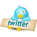 Nous sommes aussi présent sur Twitter
