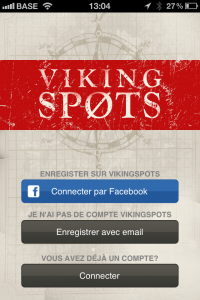 Viking Spots